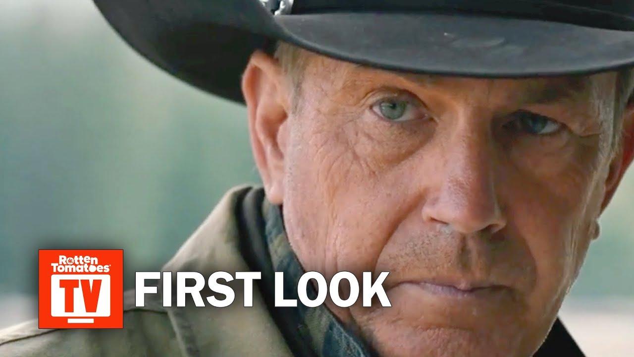 Yellowstone Season 2 First Look | Rotten Tomatoes TV