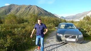 Знакомство с Volvo S80 2.5Т Гастерам очень понравилась!