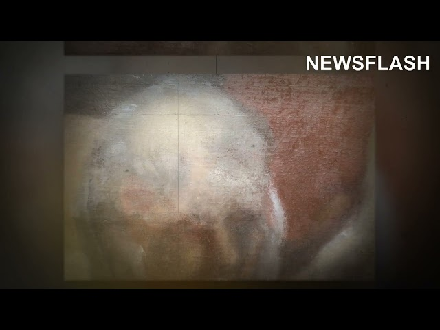 Experts Fix Bungled Church Painting Restoration After Saint Peter Was Turned Into Doubting Thomas