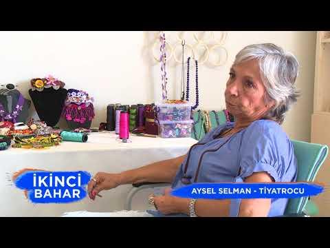 İkinci Bahar | Aysel Selman