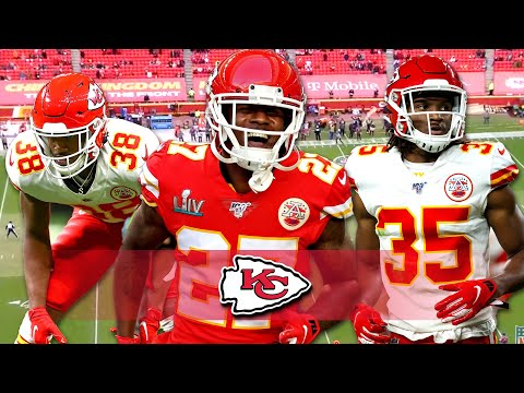 Chiefs First Take - Does KC Have a Cornerback Problem?