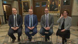Baisse d'impôts pour les Canadiens – Panel de députés