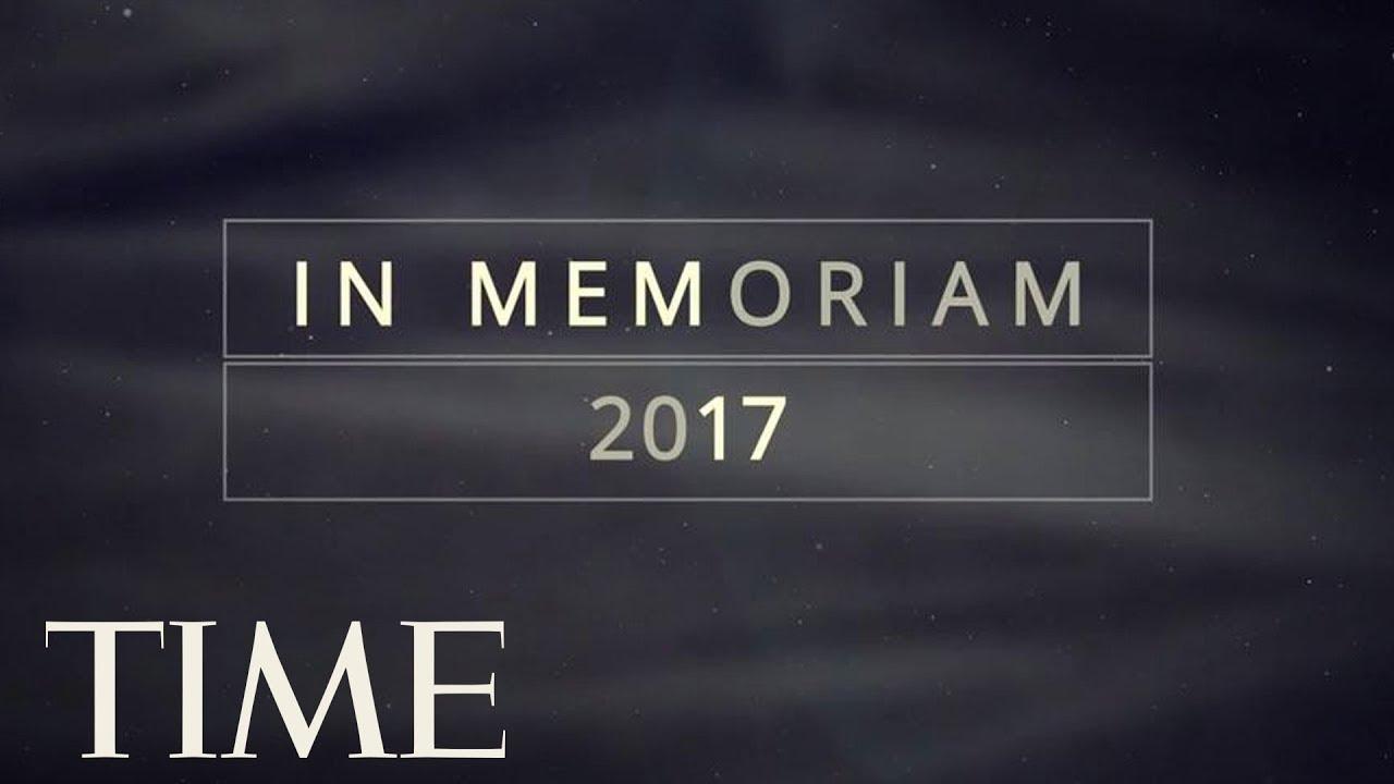 Celebs In Memoriam - Actionfilms.info