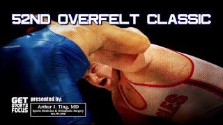 Video WRESTLING | 52nd Overfelt Wrestling Championship (1 of 6 ) download MP3, 3GP, MP4, WEBM, AVI, FLV Mei 2018
