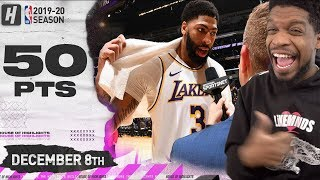 LEBRON'S BEST TEAMMATE EVER! Minnesota Timberwolves vs Los Angeles Lakers - Full Game Highlights