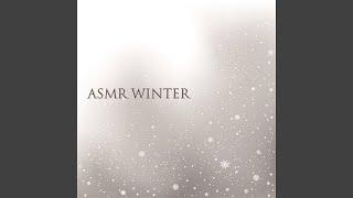 ASMR 얼음 갈라지는 소리