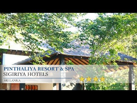 Pinthaliya Resort & Spa - Sigiriya Hotels, Sri Lanka