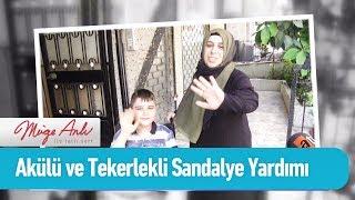 Türkiye'nin her yerine yardımlarımız ulaşıyor