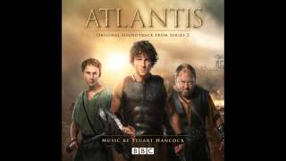 Atlantis BBC: Series 2 Unreleased Soundtrack - Mash up - Stuart Hancock