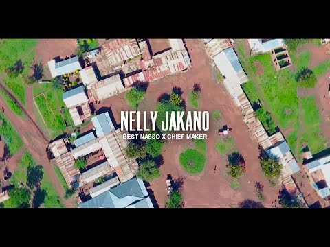 Nelly Jakano feat Best Nasso X Chief Maker_-_JABER ( Official Music Video )