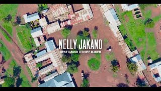 Nelly Jakano feat Best Nasso X Chief Maker_-_JABER  Official Music Video