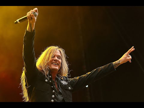 Sebastian Bach: 'I Can Say F--K You and Your Band'