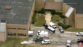 Students describe chaos after shooting at Kentucky high school