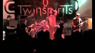 YtseJam Kr - A Fortune in Lies (Dream Theater), Corallo 2010