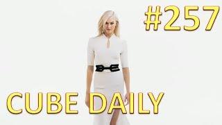 CUBE DAILY #257 - Лучшие приколы и кубы за день! Лучшая подборка за июнь!