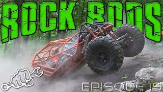 AOP 50K Bounty Hill #2 - Rock Rods Episode 19
