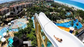 Most DANGEROUS Water Slides You Don't Want to Ride