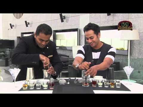 How to Make Mumbai Masala | Rum & Whiskey Cocktail