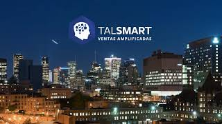 Talesale Sales Amplified Spanish | Explainer video of Talesmart by zappl