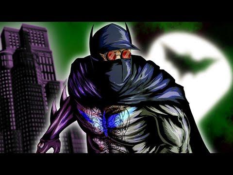 Raportagen – Dark Knight