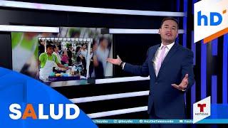 COVID-19: monólogo de Nacho Lozano sobre las vacunas   hoyDía   Telemundo