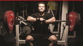 Prise de masse, Cyril pinguet champion du monde teste la workout500