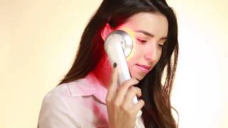 Rika LED Facial & Body Masssager