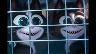 Реакция девочек - Тайная жизнь домашних животных 2 — Русский трейлер 2019