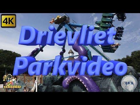 Drievliet Parkvideo 4K