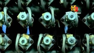 A Historia da Bomba Atômica [Full HD] Como tudo começou - Indústria da Bomba