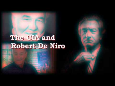 The CIA and Hollywood episode 2 Robert De Niro