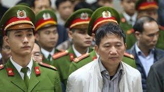 Luật sư Đài: 'Tôi ba lần nhìn thấy ông Thanh trong tù!'