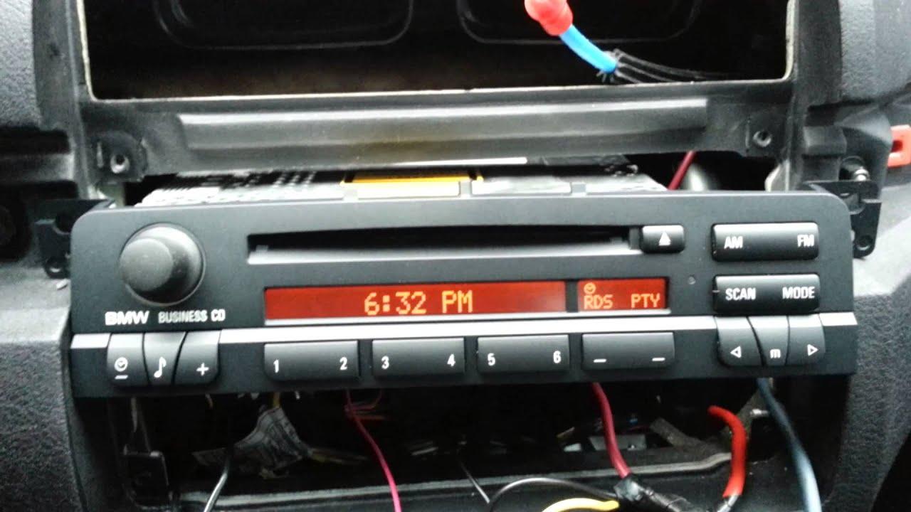 bmw alpine business cd unit model cd53 e46 from 2004 330ci e46 bmw alpine business cd unit model cd53 e46 from 2004 330ci e46
