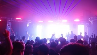 SUPER SPRING SHINDIG: EASTER RAVE 19TH APRIL 2014 WAREHOUSE PARTY SECRET