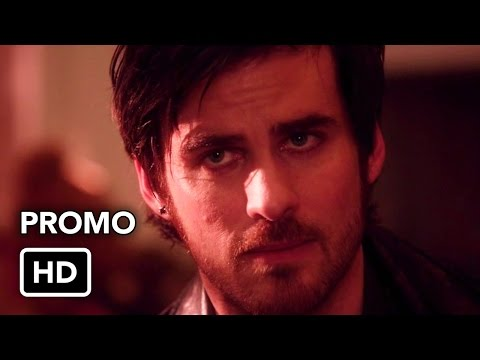"""Once Upon a Time 5x15 Promo """"The Brothers Jones"""" (HD)"""