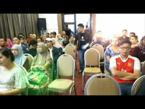 Ethtrade  Conference Malaysia 21 03 2017   Kuching, Sarawak