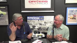 Drivers Talk #793 The New Toyo Celsius Variable Conditions Tire