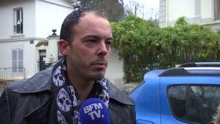 Johnny enterré à Saint-Barthélemy: qu'en pensent les fans ?