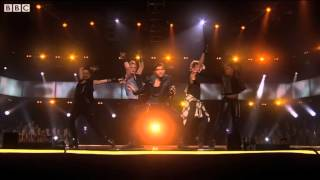 "Norway - ""Stay"" by Tooji - Eurovision Song Contest 2012 - BBC"
