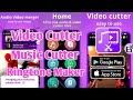 Video Cutter - Cutter, Ringtone Maker PRO Free Download
