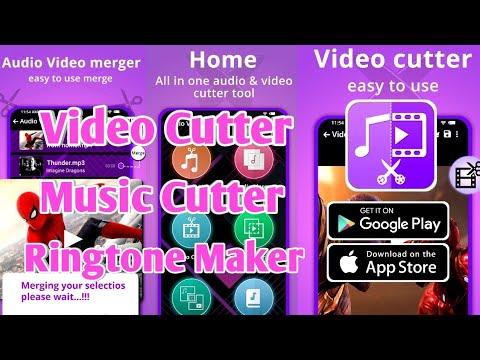 Video Cutter Music Cutter Ringtone Maker Pro Free Download Youtube