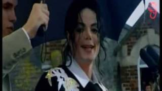 Michael Jackson Rare Fan Video- Fall Again