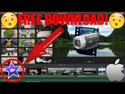 How to Download iMovie For Free - 2016 - YouTube