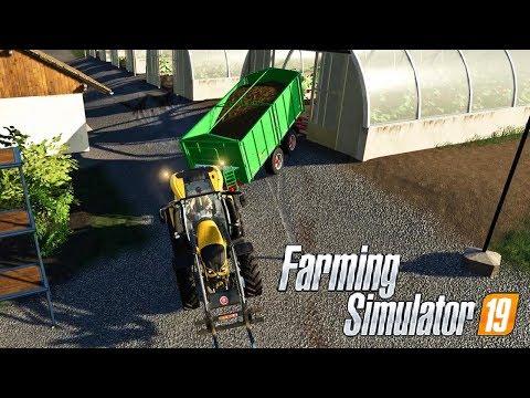 FARMING SIMULATOR 19 #139 - LA NUOVA VERSIONE DEL GIOCO - GAMEPLAY ITA