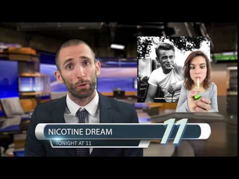 Tonight at 11 – Nicotine Dream