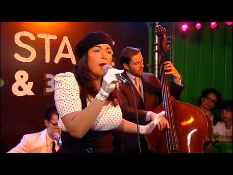 Caro Emerald - That Man / Back It Up / A Night Like This