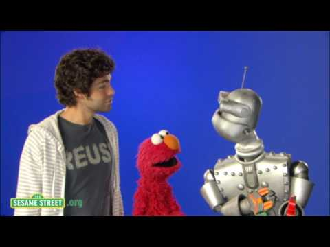 Sesame Street: Adrian Grenier: Season