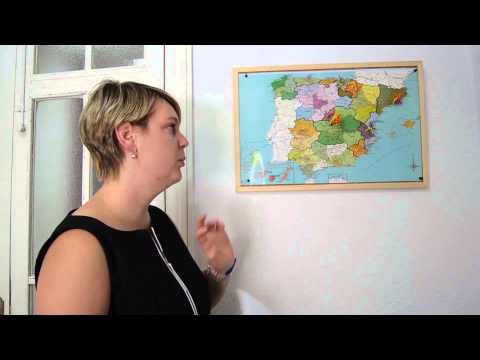 Spain Internship - International Relations Testimonial. Tiffany's Experience