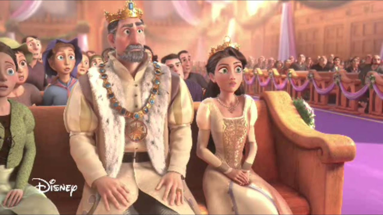Rapunzel - Verföhnt Verlobt Verheiratet Stream