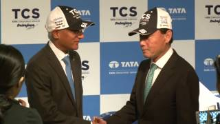 "TCS Named Title Sponsor of Japanese SUPER FORMULA Championship team ""TCS NAKAJIMA RACING"""